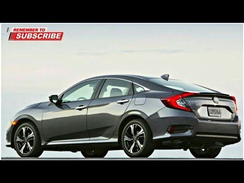All New Honda Civic Facelift 2020 Honda Civic Feature Details Youtube Honda Civic Honda Civic Vtec Yaris