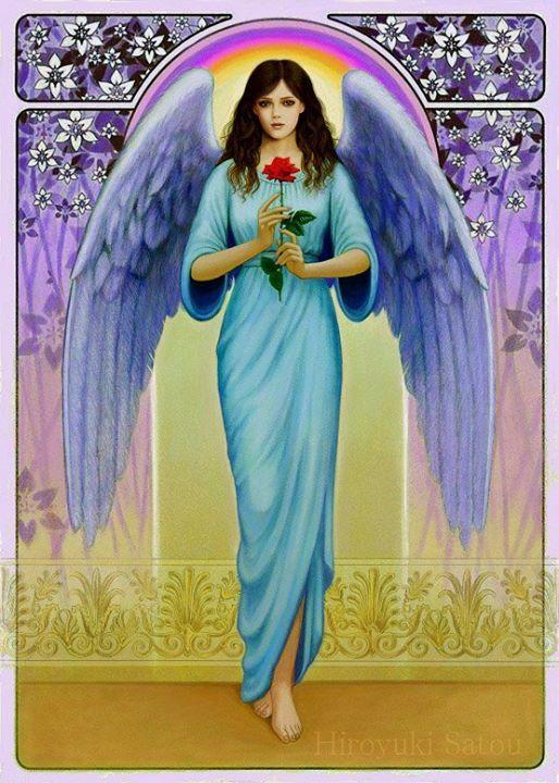 .Angel: