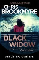 Jane said: Does anyone else read Christopher Brookmyre? I've just read Black widow, his most recent one.It was good but not spectacular and I am now left wondering if because I love his early books so much I have unrealistic expectations.