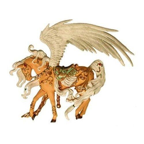 Nene Thomas PHOENIX GOLD PEGASUS FANTASY COUTURE HORSE