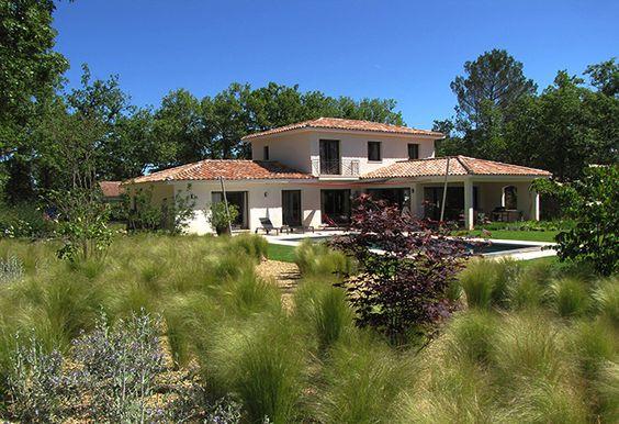 Jardin-Contemporain-Jardin Naturel-Christophe-Naudier-Architecte