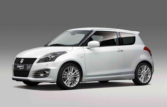 Def Gonna Be My Car Suzuki Swift Cool Cars And Stuff