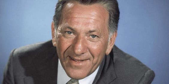 Jack Klugman..I really loved this actor. sniff sniff