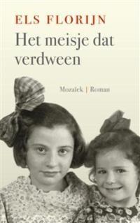 20/52 Els Florijn - Het meisje dat verdween - Ditte Stein wordt geboren op de dag dat Nederland capituleert. Als het gezin Stein in 1943 bericht krijgt dat ze zich in kamp Vught moeten melden, besluiten ze onder te duiken - zonder Ditte. Ditte wordt meegenomen door de huishoudster, in de hoop dat de SD het kleine meisje met rust zal laten. Hun aangenomen dochter Lotte gaat wel mee. Jaren later komt Lotte terug in het dorp waar ze opgroeide. Lotte beleeft het verleden opnieuw: de gelukkige…