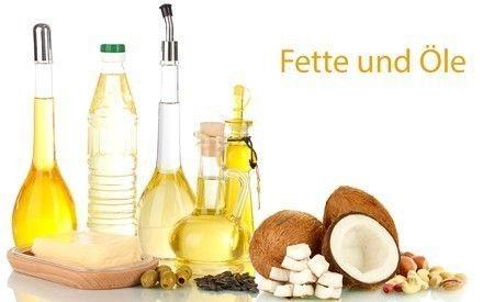 Diese Öle sind zu vermeiden, auch und vor allem beim Kochen oder Backen. Omega 6 verdickt das Blut. Omega 6 verdickt das Blut. Ungesättigte Fettsäuren sind besser als gesättigte Fettsäuren, dennoch heißt es hier auch, nur in Maßen nehmen. g Fett pro Tag reichen aus.