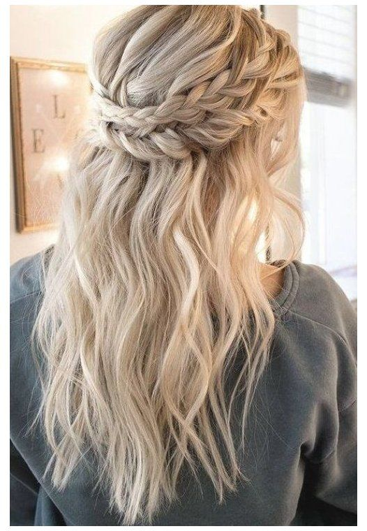 Pin On Prom Hair Updo