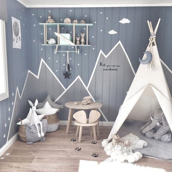 Kid's room enhancing thoughts, kid's room format and bedroom hues for kids ought to be driven by one directing subject: Fun. Companions and customers ask me constantly, what precisely makes Read More