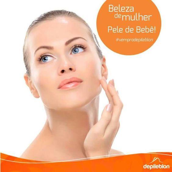 Face bem cuidada!  Seu cartão de visitas!  Limpeza de pele Peeling Revitalização Controle do acne Depileblon barra da tijuca 2492-1090 / 3264-8868