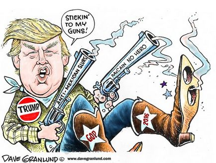Image result for funniest trump cartoon published ever