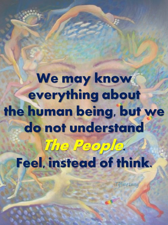 How we see the human beings: http://corimuscounseling.tumblr.com/post/92929955358/with-the-breakthrough-and-continuous-advances-of #inspirational, #quote, #life, #thinking,