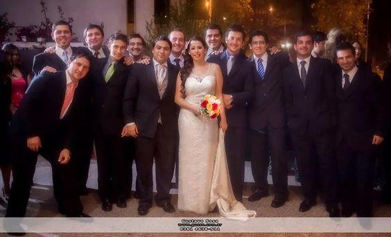 La novia Gustavo Sosa fotografo http://www.gusso.com.ar/bodas.html