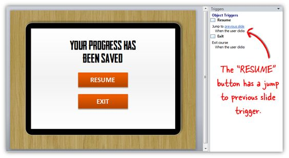 Using multiple zoom regions in #Articulate #Storyline to create a - instructional design resume