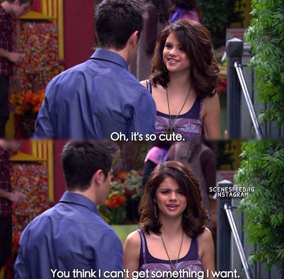 wizards of waverly place❤️