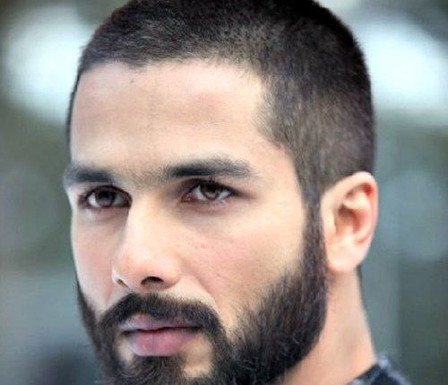 New Degraded Haircuts Man Short Hair 2019 Winter Beard For Round Face Haircut Names For Men Round Face Men