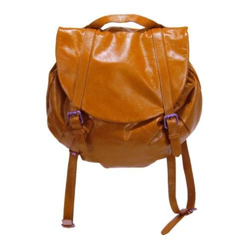 Women's Latico Jem Backpack 7986 Leather