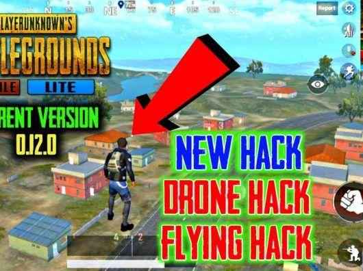 Roblox Flying Script Hack Pubg Mobile Lite New Hacks Drone Hack Fly Hack New Script For Pubg Mobile Lite V 0 12 0 In 2020 Fly Hack Play Hacks New Tricks