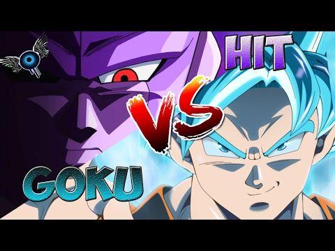 Pin De Maria Del Mar En Rap Rap Imagenes Animadas Goku