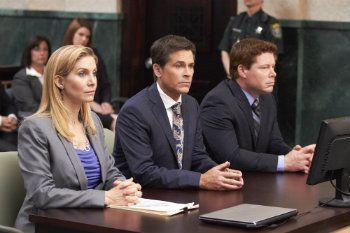 Prosecuting Casey Anthony: Rob Lowe Stars in Lifetime Movie