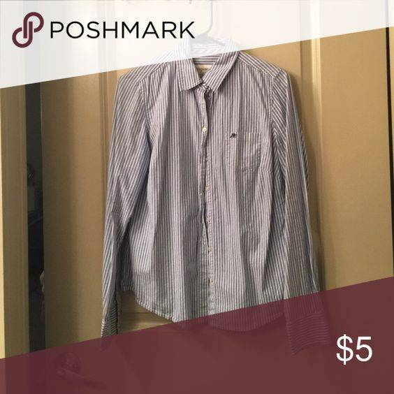 Aeropostale Button Up Clearing closest - all items available until September 15th. Aeropostale Tops Button Down Shirts