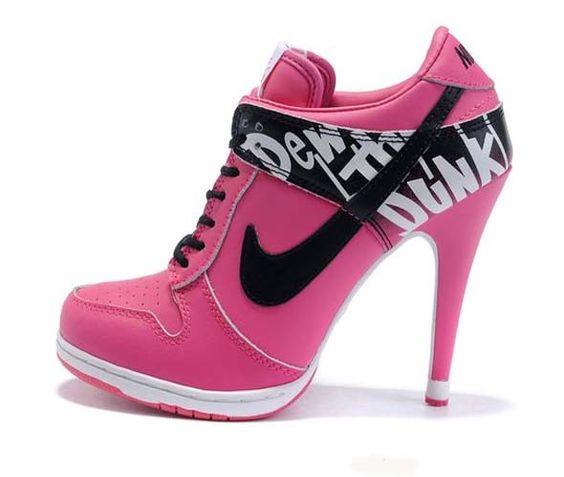 Trending Casual High Heels