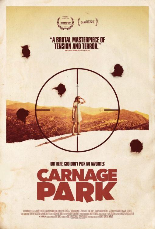 Công Viên Carnage - HD