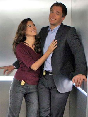 In ncis are tony and ziva dating