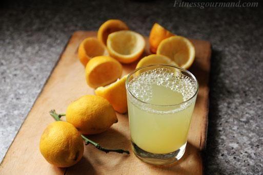 Si vous voulez une astuce facile pour améliorer votre vie et votre santé Eau citronnée: 15 bonnes raisons d'en boire tous les matins: