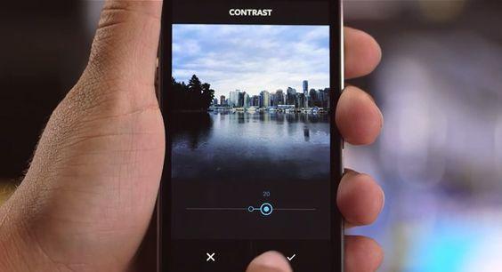 Instagram se actualiza y se acerca a Flickr
