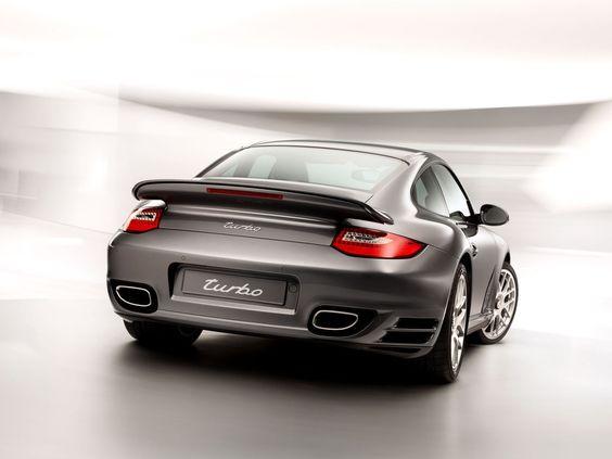 papel de parede Porsche 911 Turbo