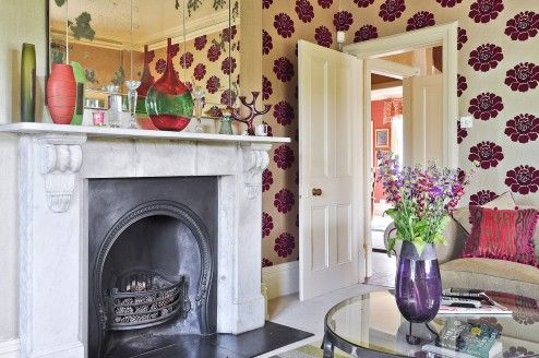 Interior Design in Leicestershire and Throughout the UK -