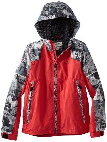 Industries Needs — Boys – Jackets & Coats- Down & Down Alternative