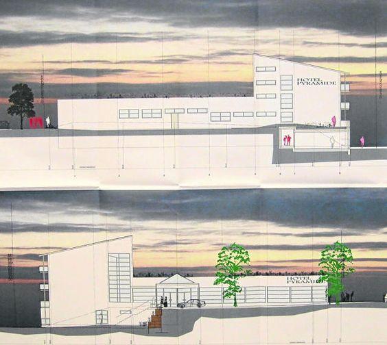 Neualbenreuth: Baubeginn für neues Kurhotel beim Sibyllenbad - Sehen Sie dazu einen aktuellen Bericht bei HOTELIER TV: http://www.hoteliertv.net/hotel-construction/neualbenreuth-hotel-bauplan-beim-sibyllenbad/