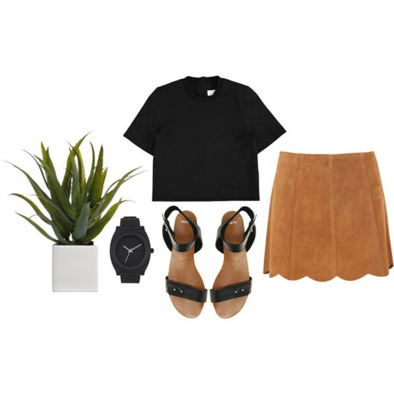 """""""#198"""" by ohhiitsnina on Polyvore"""