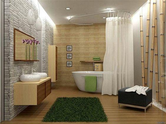 японская ванная