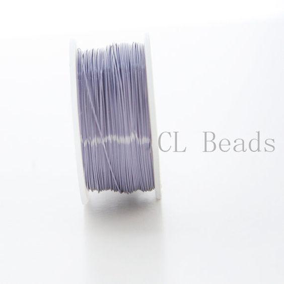 Artistic Wire 28 Gauge (Lead/Nickel Safe)