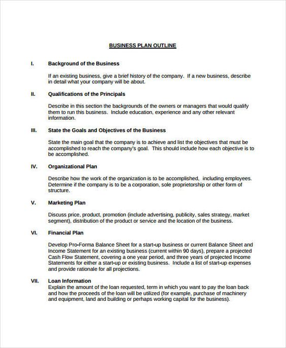 business proposal format free pdf word documents download job - sample term sheet