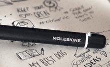 moleskin smart writing set - transfer drawings to electronic