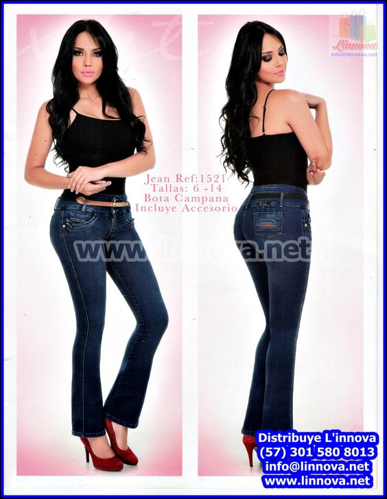 150525 - Ropa Casual / Jeans