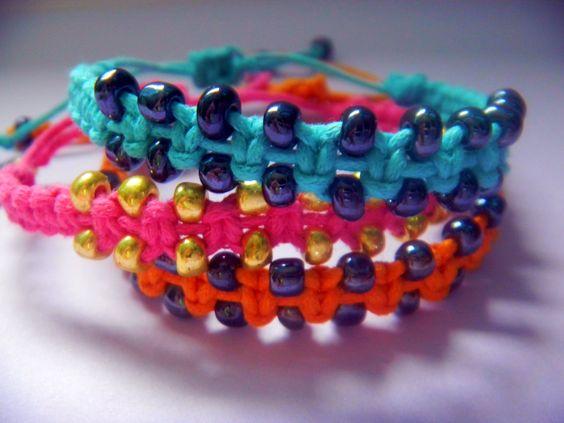 Fische Bracelets