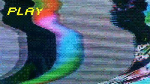 Apple Cocaine (gif,animated gif,glitch,vhs,glitch art,art,glitch gif,datamashing,data-mashing)