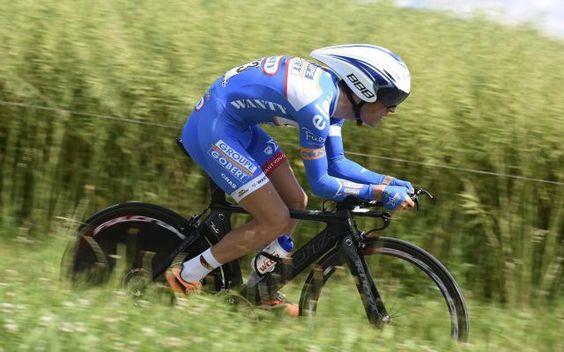Cyclisme: Thomas Degand veut saisir sa chance chez Wanty-Groupe Gobert -                  Thomas Degand est de retour au sein de l'équipe Wanty-Groupe Gobert dirigée par ses mentors de longue date, Jean-Francois Bourlart et Jean-Marc Rossignon. Le Lessinois est souvent qualifié de meilleur grimpeur belge par les suiveurs. Ses talents en la matière, il les a exprimés à maintes reprisesdepuis ses débuts au haut niveau &agra