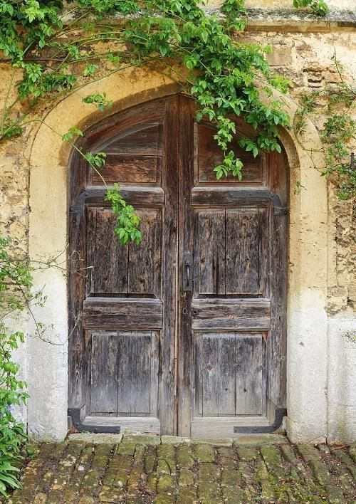 Pin By Shel On Doors Door Backdrops Rustic Doors Beautiful Doors