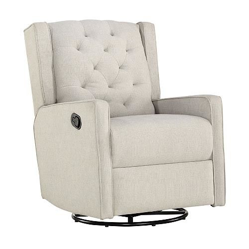 Electric Swivel Glider Recliner Chair For Living Room In 2021 Glider Recliner Swivel Glider Recliner Babies R Us