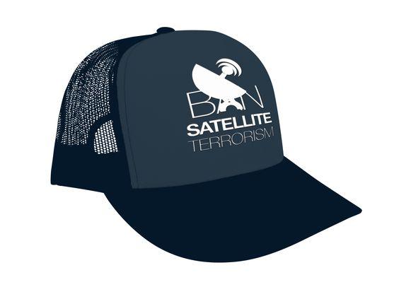 Ban Satellite Terrorism with Satellite