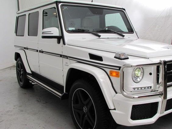 Suvs for sale and doors on pinterest for Used mercedes benz for sale in md