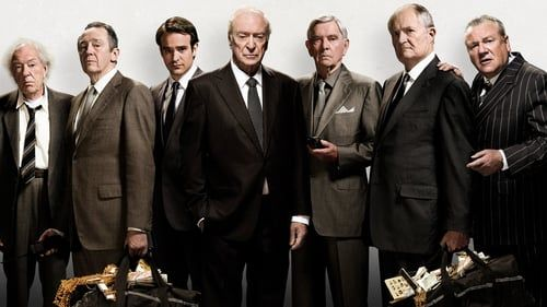 King Of Thieves 2018 Movies Online Free Movies Online Full Movies