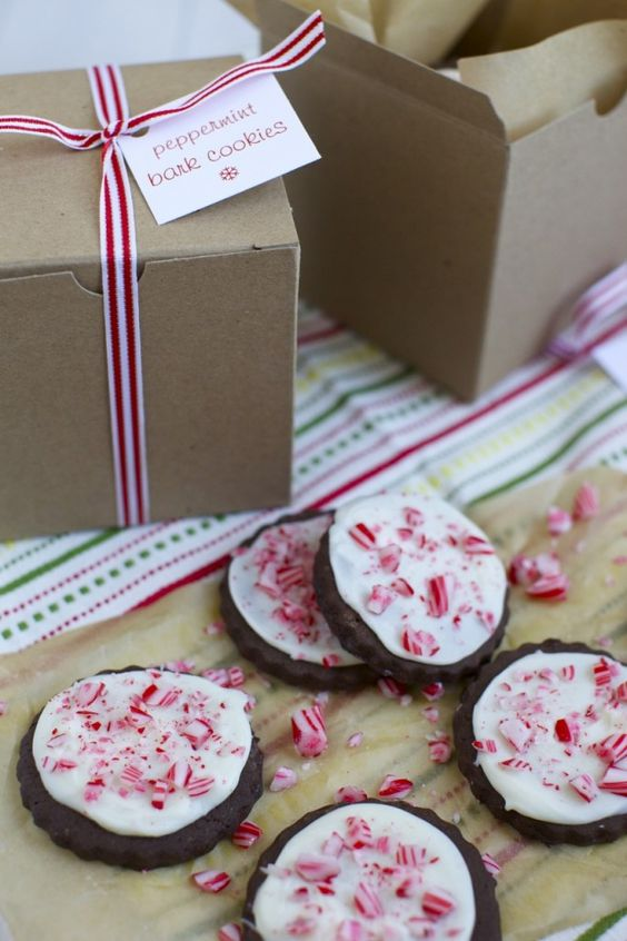 chocolate pepermint cookies bark chocolate chocolate peppermint bark ...