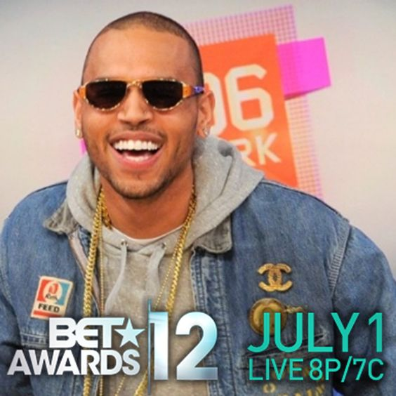 REPIN this to score pts for Chris Brown in FANdemonium Challenge #4. http://bet.us/FANBET