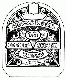 Whisky: etiquetas e imágenes de botellas.