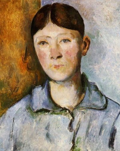 It's About Time: Search results for Paul Cezanne